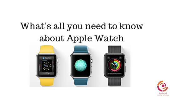Apple Watches – Tips, Tricks and speculations about Apple Watch 2