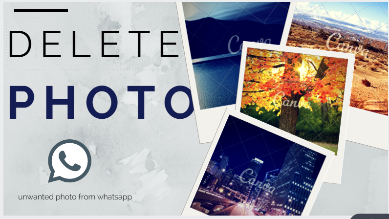 Delete junk photos from your smartphone automatically