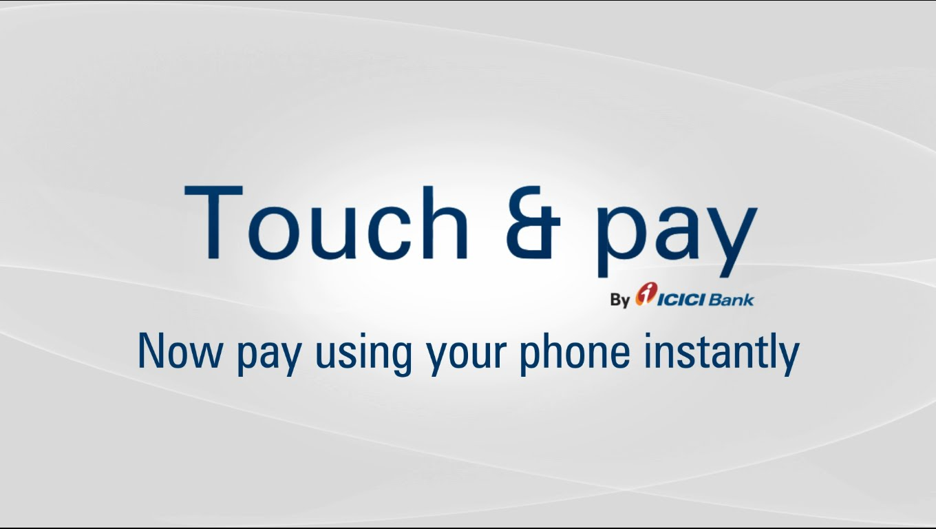 ICICI Bank has enabled HCE through its wallet.