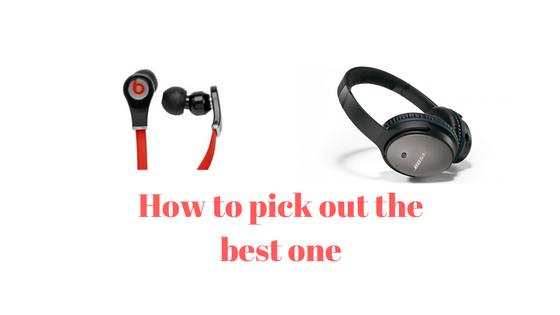 Whether A Headphone Or An Earphone, Now We Know It All