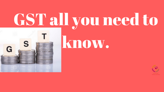 Everything you need to know about GST and does it effect YouTube?