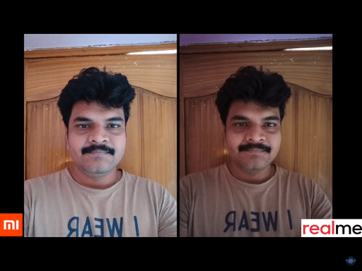 Redmi Y2 VS Realme 1