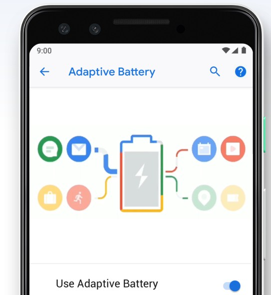 mi a1 android pie